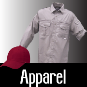 Apparel-button