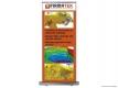 Firmatek 3D Mapping (RUBS) Banner Stand