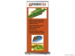 Firmatek Stockpile Measurements (RUBS) Banner Stand