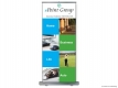 ePoint Group (RUBS) Roll Up Banner Stand