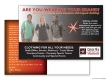 Catch Fire Marketing Apparel Postcard