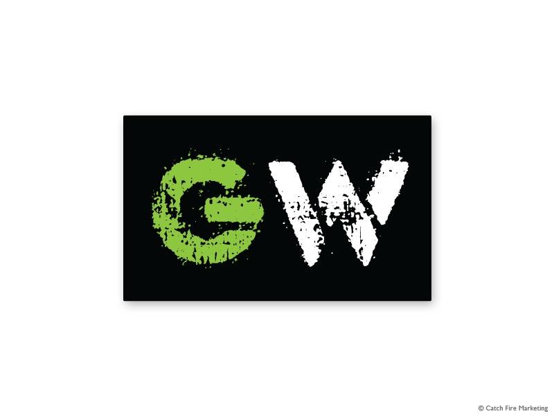 Grow Warehouse Flag