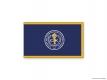 Golden Key Flag