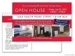 Dire Open House Postcard