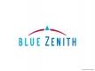 Blue Zenith Logo