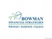Bowman Financial Strategies Logo