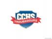 CCHS Troubadours Logo