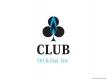 Club Oil & Gas Logo