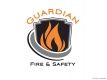 Guardian Fire Safety Logo