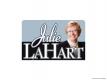 Julie LaHart SLogo