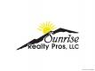 Sunrise Realty Pros Logo