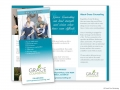 Grace Counseling Tri-Fold Brochure 2