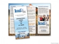 LendEx Mortgage Group Tri-Fold Brochure