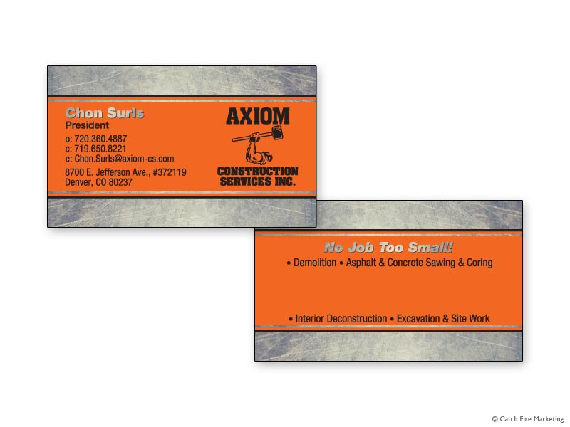 Other business cards catch fire marketing axiom construction business card chon surls colourmoves
