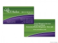 ACE Radon Business Card (Bruce Froelich)