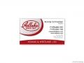 Adams & Westlake Business Card (Randy Schneider)