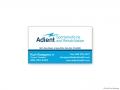 Adient Business Card (Kurt Koeppen)