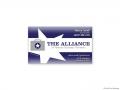 Alliance Veteran Business Travelers Business Card (Melissa Connell)