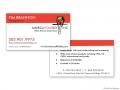 America Home Key Inc. Business Card (Tim Brannon)
