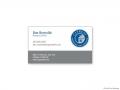 Capwest Business Card (Dan Reynolds)