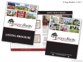 Legacy Realty Listing Booklet