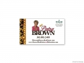 Kentwood Real Estate Business Card (Patsy Brown)