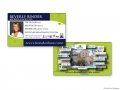 Kenna Real Estate Business Card 2 (Beverly Binder)