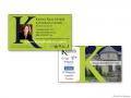 Kenna Real Estate Business Card 3 (Katherine O'Keefe)
