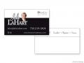 Equity Colorado Real Estate Business Card 1 (Julie LaHart)
