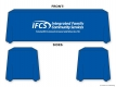Integrated Family Community Services Table Drape