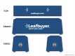 Leafbuyer Table Drape