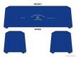 QDC Ranch Table Drape