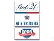 CCHS Choral Department Vinyl Banners