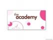 Gamma Phi Beta Academy 2011 Vinyl Banner