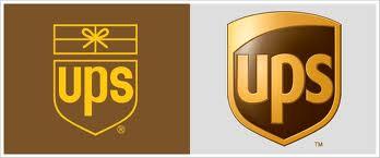 UPS-logos