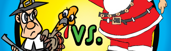 Holiday or Thanksgiving Cards- Which is better?