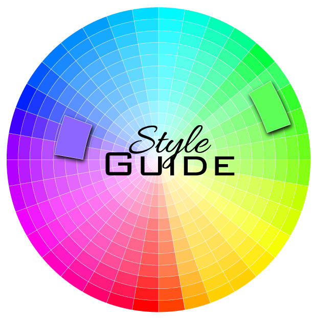 Create a Style Guide for Your Brand